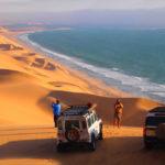 Marine Dune Day Swakopmund