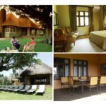 Mtwazi Luxury Lodge